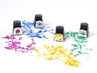 Drawing Ink Set 4