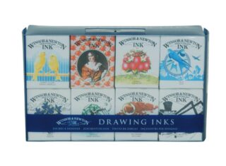 Drawing Inks – Henry Collection Ink Pack