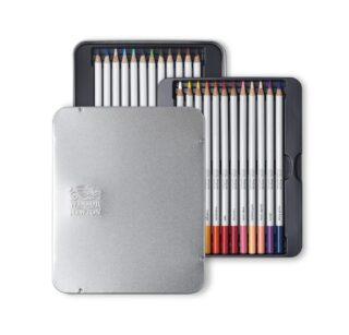 Studio Collection Watercolour Pencil x24