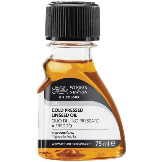Image of Oils