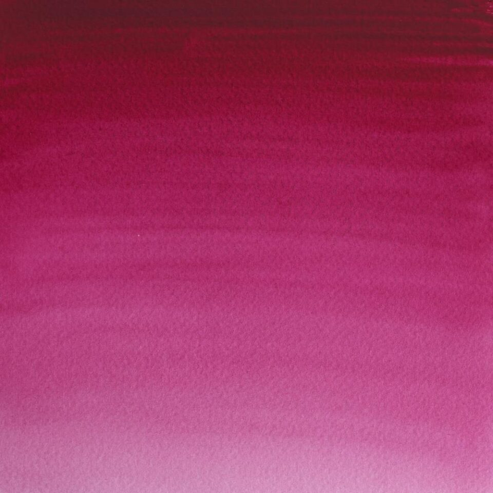 the colour magenta