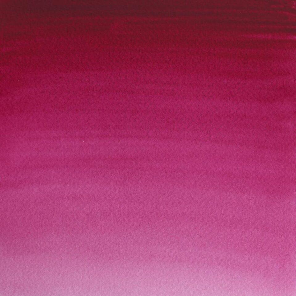 the colour magenta
