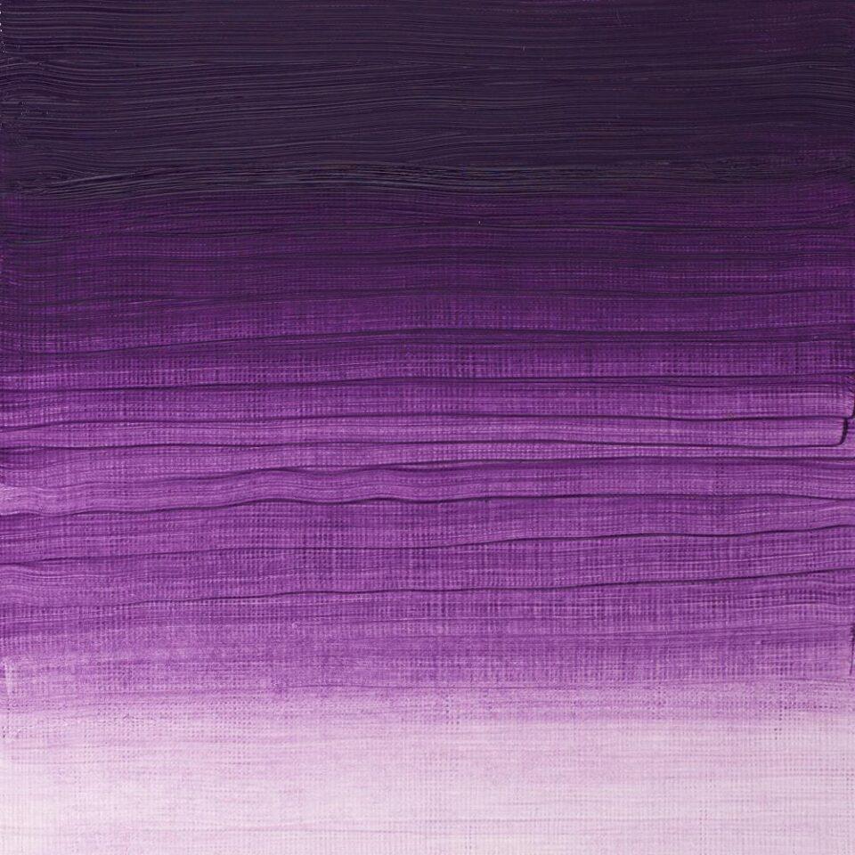 the colour mauve