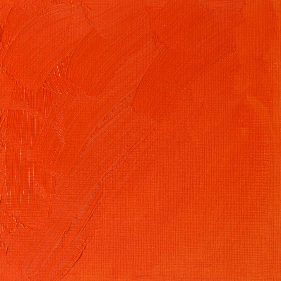 winsor orange colour