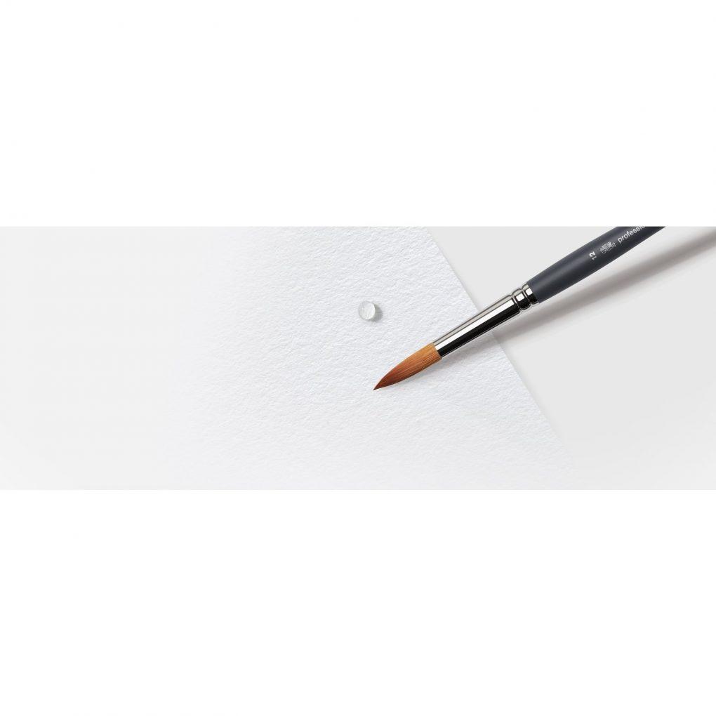 professional watercolour synthetic brush hero