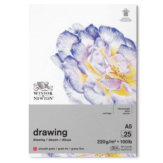 drawing and sketching paper
