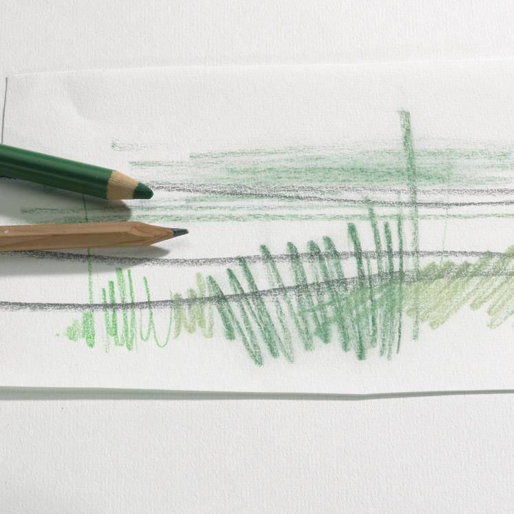 Tips for choosing a surface for drawing and sketching