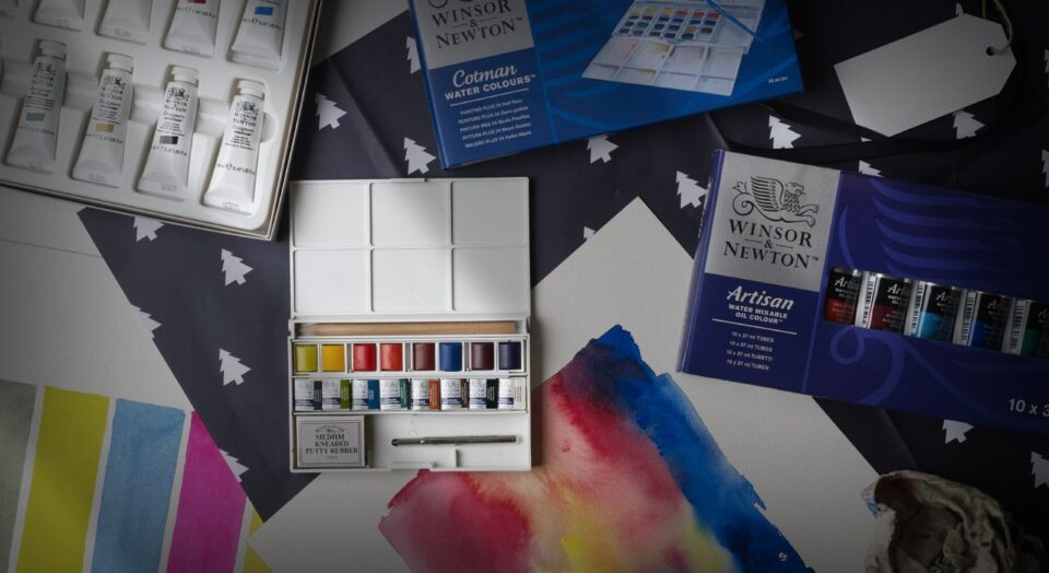Article Gifts For Creatives