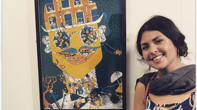 Paula Rivas Rodriguez