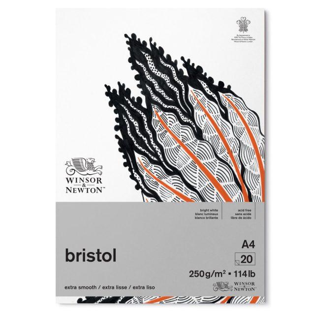 bristol paper