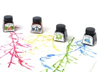 Drawing Ink Set Vibrant