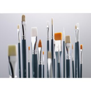 Foundation Brushes