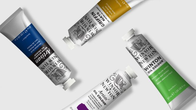 discover oil ranges