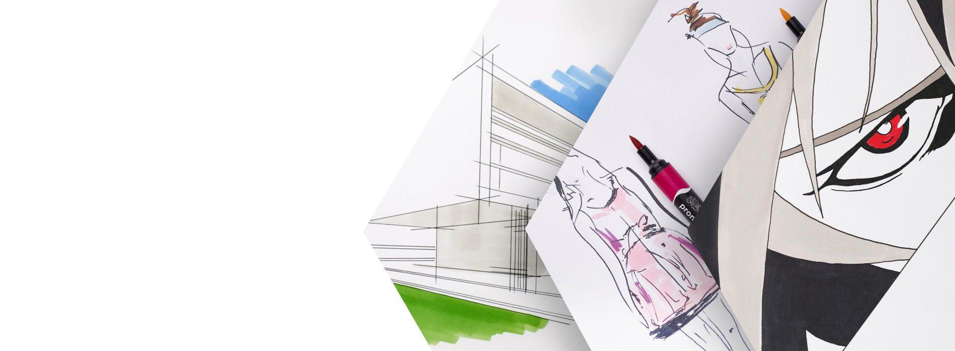 Graphic Art hero image